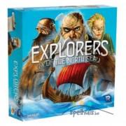Blackfire Explorers of the North Sea