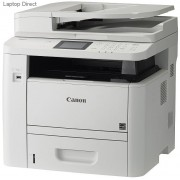 Canon i-SENSYS MF418x A4 Multifunction Mono Laser Printer