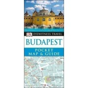 DK Eyewitness Pocket Map & Guide Budapest (DK Eyewitness Pocket Map and Guide)