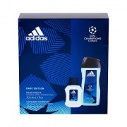 Adidas UEFA Champions League Dare Edition eau de toilette 50 ml Uomo