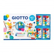Set acuarele Party Gift Giotto