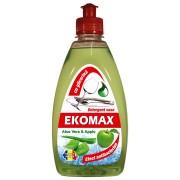 Detergent vase aloe vera si mar 500ML