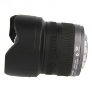 Panasonic 7-14mm 1:4 Lumix G Vario ASPH negro - Reacondicionado: muy bueno 30 meses de garantía Envío gratuito