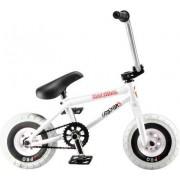 Rocker 3+ Hannibal Freecoaster Mini BMX Vélo (Blanc)
