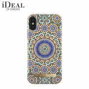iDeal of Sweden - iPhone X Hardcase Hülle (IDFCS17-I8-54) - Moroccan Zellige
