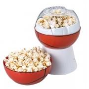 Aparat popcorn in forma de minge de baschet, 1200 W