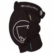 Endura Singletrack Knee Protector Protezione (S/M, nero)