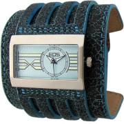 EOS New York METRO Watch Blue 80L