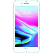 Apple iPhone 8 Plus (Silver, 64 GB)