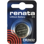 Baterie buton litiu CR 2032