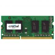 Crucial DDR3L 1600 PC3-12800 8GB CL11 SO-DIMM