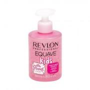 Revlon Professional Equave Kids šampon a kondicionér 2 v 1 300 ml pro děti
