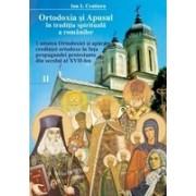 Ortodoxia şi apusul în tradiţia spirituală a românilor, vol. II