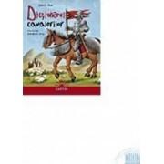 Dictionarul cavalerilor - Daniel Royo