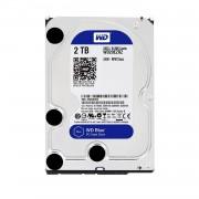 WD Blue 2TB 3.5 SATA 64MB