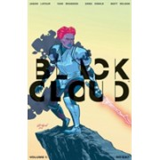 Black Cloud Volume 1: No Exit - No Exit (Latour Jason)(Paperback) (9781534303287)