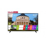 Televizor LED LG 49LJ594V, 49 inch / 124 cm, Full HD, Smart TV, WebOS 3.5