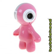 "Webcam ""Bubblehead"""