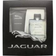 Jaguar Innovation Set De Regalo 100ml EDT + Gel De Baño Y Ducha 200ml