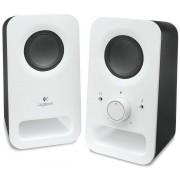 Sistem audio 2.0 Logitech Z150 white
