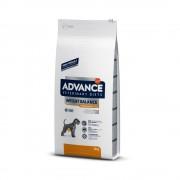 15kg Advance Veterinary Diets Weight Balance cães