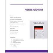 PonGo Blue Pro Home Automation