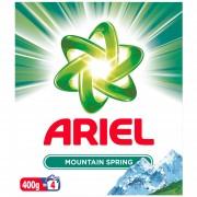 Ariel Detergent automat 400 g 4 spalari Mountain Spring