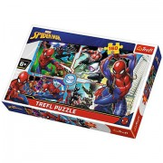 Puzzle Spiderman 160 piese