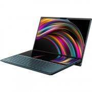 """ASUS ZenBook Duo UX481FL-BM042T, 14"""" ultrabook 1 TB SSD, BT, WLAN, Touch, Win 10"""