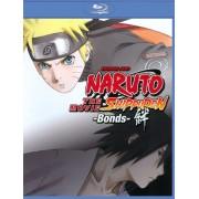 Naruto: Shippuden - The Movie 2: Bonds [Blu-ray] [2011]