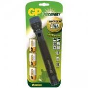 Метален фенер, LED, 5W, Удароустойчив, GP-F-LOE309AU
