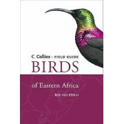 Birds of Eastern Africa by Ber van Perlo