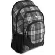 High Sierra Widget Backpack(Black, Grey)
