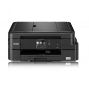 Brother DCP-J785DW multifuncional Inyección de tinta 33 ppm 6000 x 1200 DPI A4 Wifi