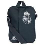 Real Madrid Heuptasje - Blauw/Wit