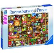 Ravensburger puzzle dulap de bucatarie, 1000 piese