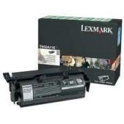 Lexmark T650A11E toner negro