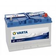 Varta Blue Dynamic 95Ah 830A J+ japán