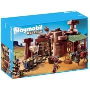 Mina De Aur Din Vestul Salbatic Playmobil