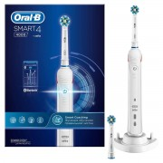 Periuta de dinti electrica Oral-B Professional 4000 Cross Action Box
