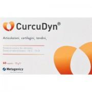Metagenics Belgium Bvba Curcudyn 60 Capsule