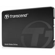 Transcend ssD340 (TS128GssD340K) - 2.5 Zoll SATA3 - 128GB