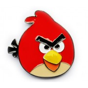 Angry birds - přezka
