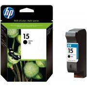 HP Tinteiro HP DeskJet 810C/816C (C6615D) Nº15 Preto