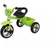 OH BABY HUD SEAT Tricycle with Cycle with Canopy COLOR (GREEN)SE-TC-103