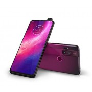 Motorola Smartphone One Hyper 128GB Violeta Desbloqueado