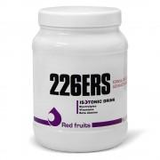226ers Suplementação desportiva 226ers Isotonic Red Fruits 500gr