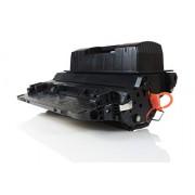 HP CE390X съвместима тонер касета black