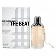 Burberry The Beat Woman Eau De Parfum Spray 50 Ml