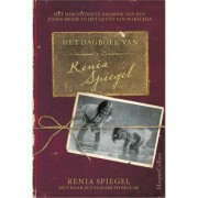 Het dagboek van Renia Spiegel - Renia Spiegel